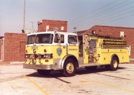 Retired Apparatus